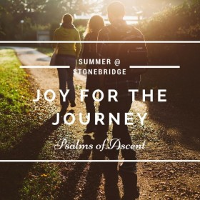 Joy for the Journey