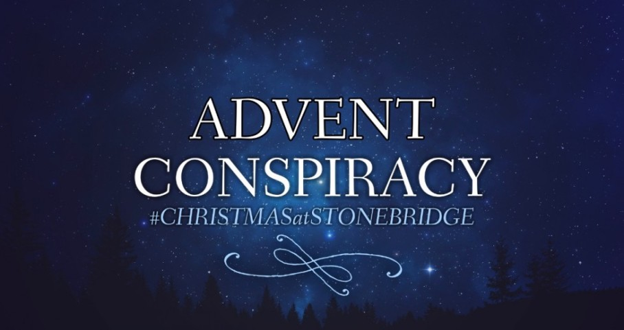 Advent Conspiracy | December 2015