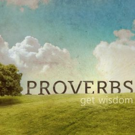 ProverbsRecentSeries